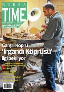 Bursa Time