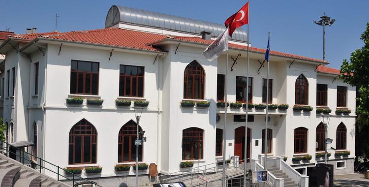 Bursa Kent Muzesi (2)